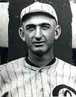 Shoeless Joe Jackson (public domain)