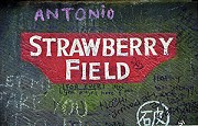 Strawberry Fields, public domain